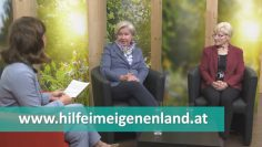 """""""Hilfe Im Eigenen Land"""" 2021 Efz193"""
