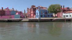 Burano Im Schatten Von Venedig… 2021 – Efz197