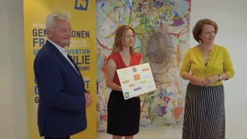 Hilfe Bei – Gewalt Gegen Frauen 2021 – Efz196