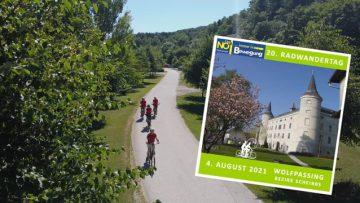 Vorschau Auf Den Landes Radwandertag 2021 Am 4. August