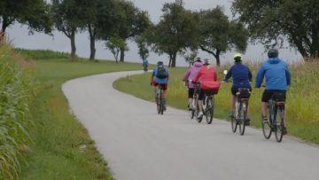 NÖ Senioren Radwandertag 2021 Efz199