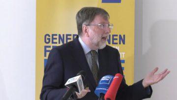 """Pressekonferenz Zur Befragung: """"Covid 19 Und Aktives Alter(n)"""" 2021 Efz200"""