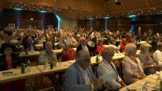 Landeshauptversammlung Burgenländischer Seniorenbund 2021 – Efz202
