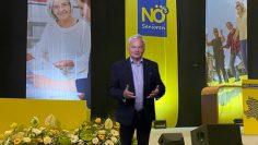 NÖs Senioren Landeshauptversammlung 2021 Efz201