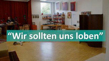 """""""Wir Sind Gut"""" Projekt Mit Alexander Goebel 2021 – Efz201"""