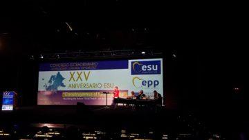 EU Seniorenkongress 2021 In Madrid Efz203