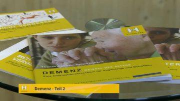 Hilfswerk Niederösterreich Tipp Zur Demenz/2 Efz203